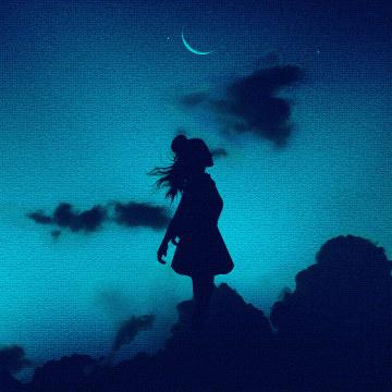 LOS GRISES - Goodnight Artwork