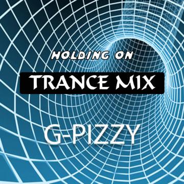 G-Pizzy - Holding On Artwork