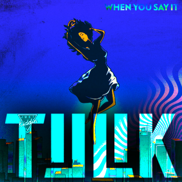 Just Kiddin - When You Say It (Tillik Remix) Artwork