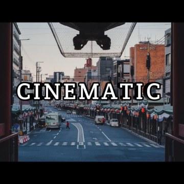 VBBS - Cinematic Artwork