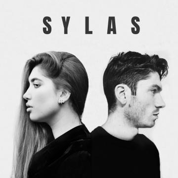 SYLAS - The Hollows Artwork