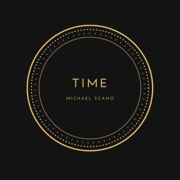 Michael Scano - TIME Artwork