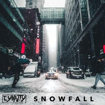 Cynsity - Snowfall Artwork