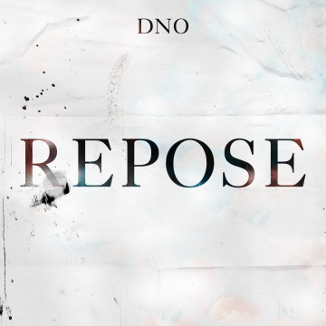 Dno - REPOSE Artwork