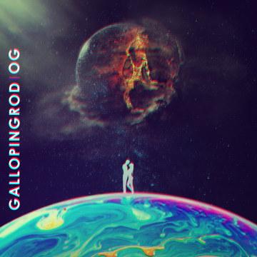 Gallopingrod - OG Artwork