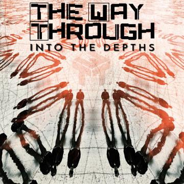 The Way Through - Dark Shadows Artwork