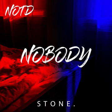 NOTD - NOBODY (Ronnie Stone Remix) Artwork