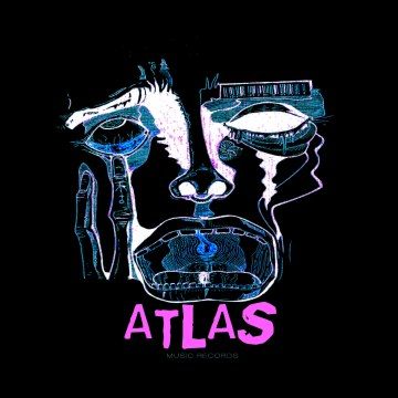 Captain Atlas - Captain Atlas - Lobsters and rats Artwork