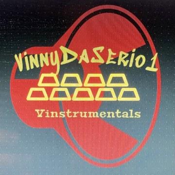 vinnydaserio1 - Kinda funky huh? Artwork