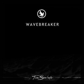 Tom Sucheta - Wave Breaker (Original Version) Artwork