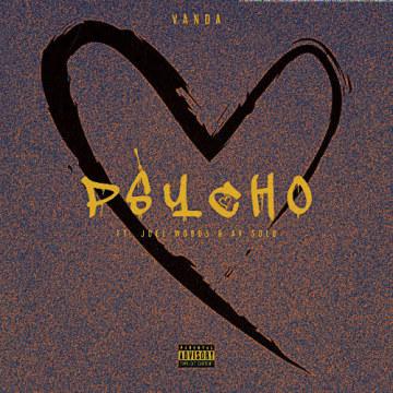 Vanda ft. Joel Woods x AV Solo - Psycho (lost in sad Remix) Artwork