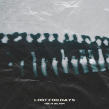 High Beam - Lost for Days (Max Mendez Remix) Artwork