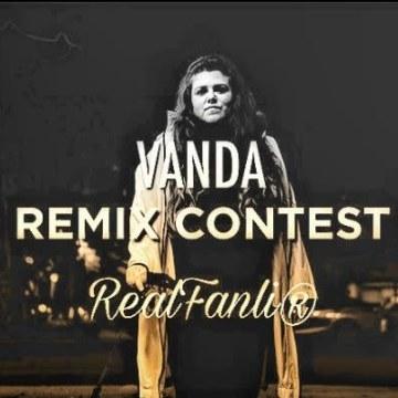 Vanda ft. Joel Woods x AV Solo - Psycho (Fanli Remix) Artwork