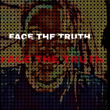 Lanux - Face the truth... Artwork