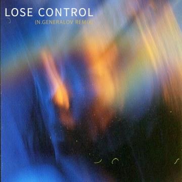 Complexion of Sound - Lose Control (N.Generalov Remix) Artwork