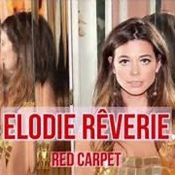 Elodie Rêverie - Red Carpet (Nalin Remix) Artwork