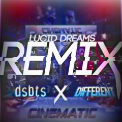 Listen to Owl City - Lucid Dream (DifferentPlay & Dsbts Remix