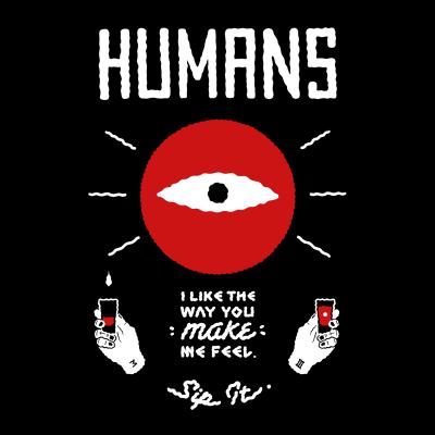 Enter the Humans Remix Contest   SKIO Music
