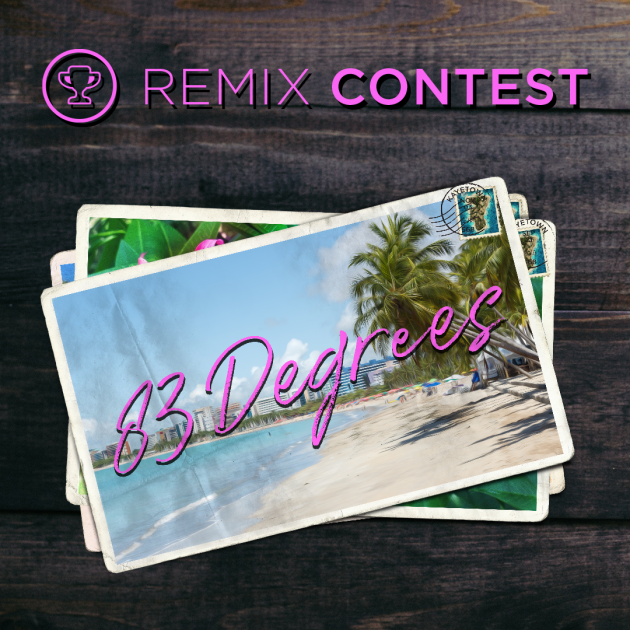 Enter the James Kaye Remix Contest | SKIO Music