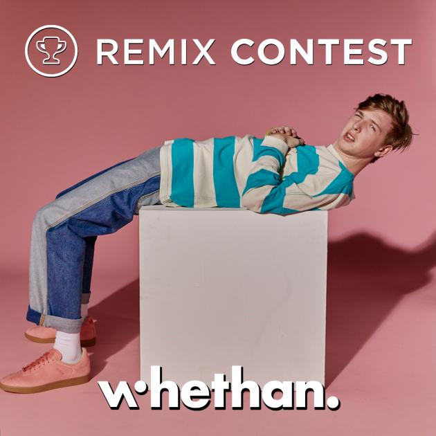 Enter the Whethan Remix Contest (Big Beat Records) | SKIO Music