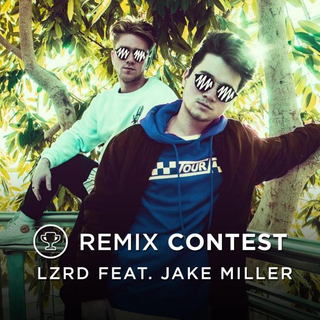 Enter the LZRD Remix Contest (Proximity) | SKIO Music