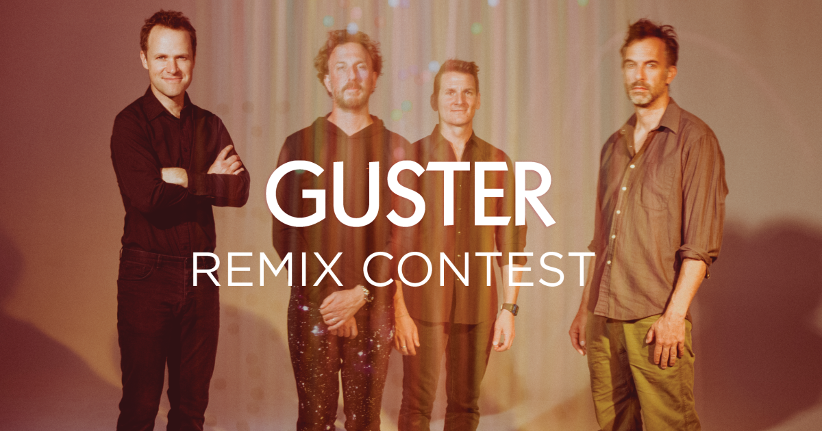 Guster Remix Contest by SKIO Music