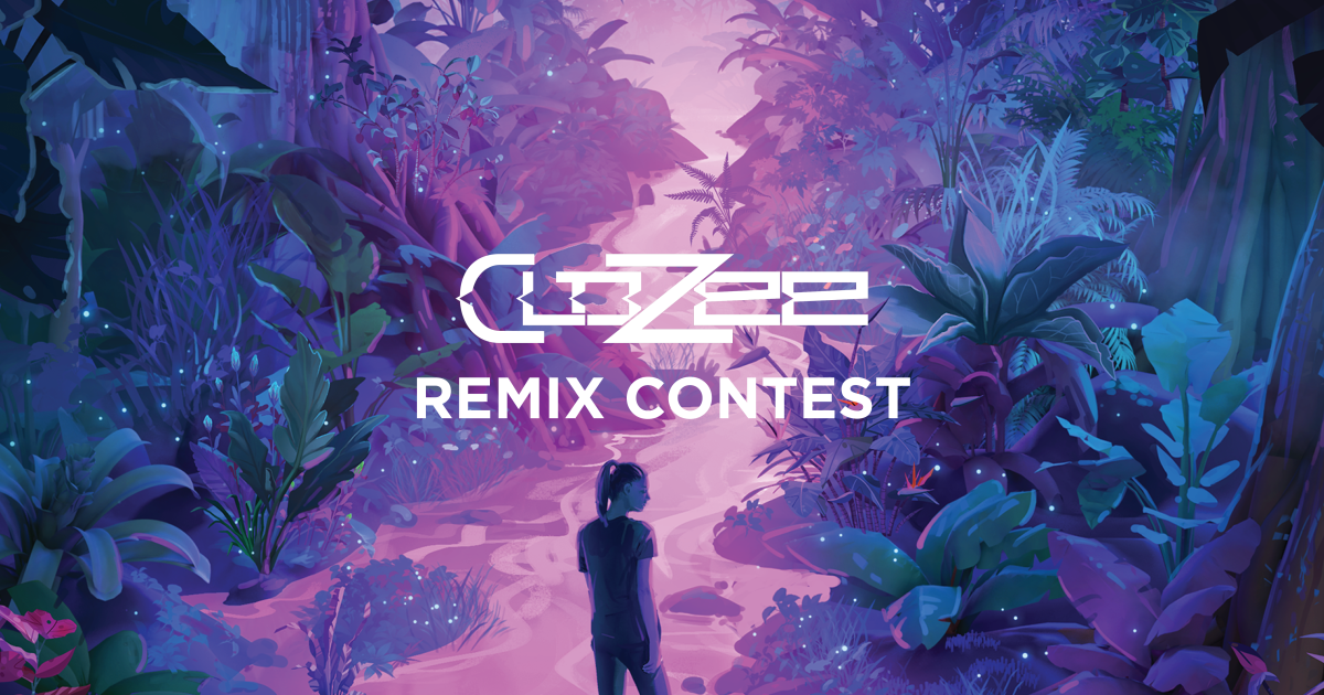 """CloZee - """"Mirage"""" Remix Contest by SKIO Music (Against the clock)"""