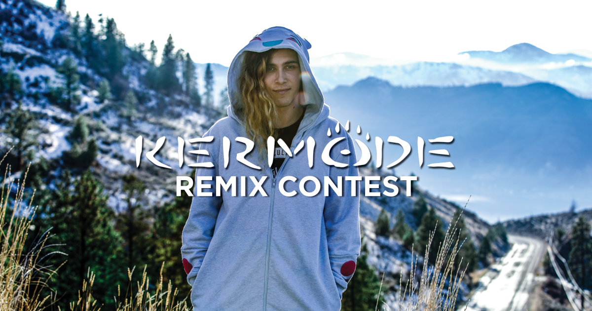 "Kermode - ""Chameleon"" Remix Contest by SKIO Music"
