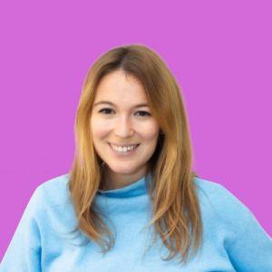 Carla Mourino