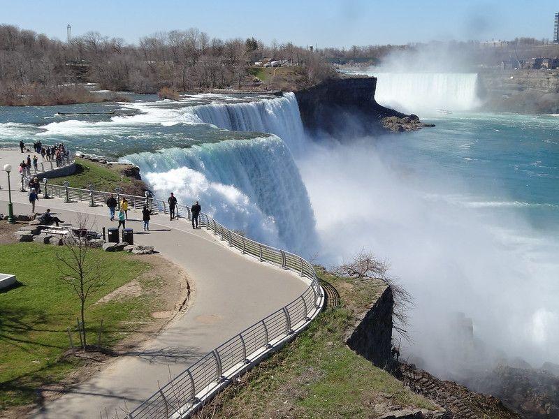Niagara State Park - Denisbin/Flickr