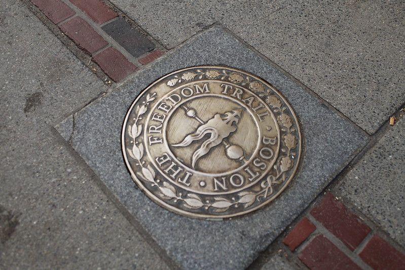Il Freedom Trail di Boston  - Masstravel/Flickr