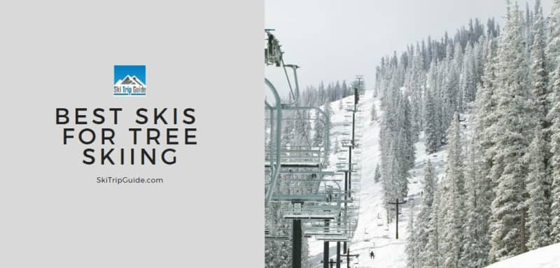best skis for tree skiing