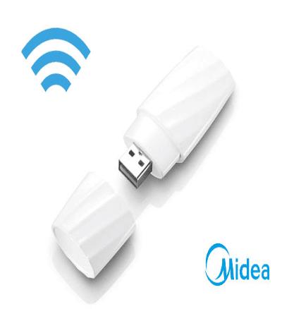 Midea WiFi modul
