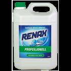 Renax Synt.Flytende 3 x 5 L