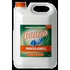 Grønnsåpe bonzo flytende, 5 ltr