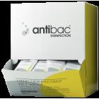 Antibac Hånddesinffeksjon våtserviett