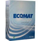 Tøyvask EcoMat White Sensitiv