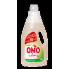 Omo Color Flytende 2 liter Dosering 35 ml