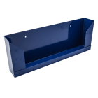 Dispenser rustfri f/ Supermax og MicroMax klut