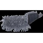 Click Magnet allround micromop 75cm blå