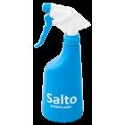 Salto sprayflaske Basic (blå) m/ trigger