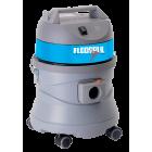Vannsuger PL-12, 1100w by-pass 12 liter
