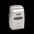 Dispenser KC sølvf. berøringsfri såpe 1,2 ltr