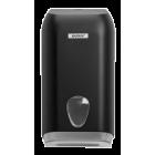 Dispenser Katrin Folded Toilet Tissue - Black