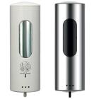 Vision Shuffle dispenser (hvit/chrome)