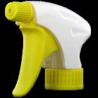 Triggerhode f/ sprayflaske 0,65 - gul