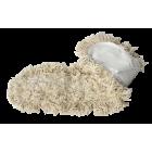 Ørn bomullsmopp HR m/lomme 40cm