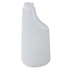 Sprayflaske 650 ml (u/trigger) HDPE