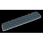 Soft-pad f/ velcro ramme 40cm