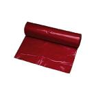 Søppelsekk 100 ltr Rød 70my 72x112cm
